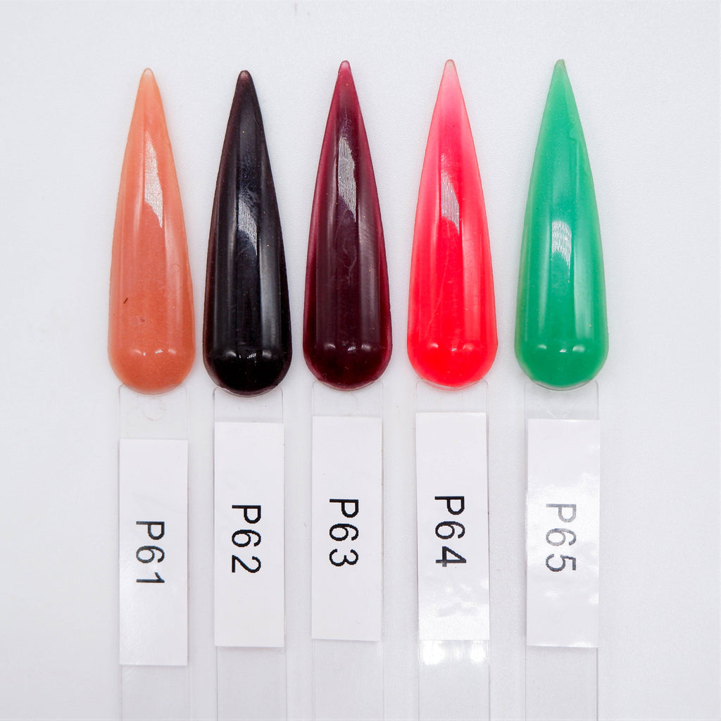 Today Acrylic Powder P61-65