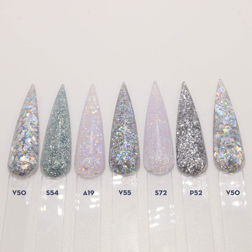 Religion Nail Products White Pearl Collection