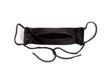 Load image into Gallery viewer, * 3D Face Mask w/ Adjustable Straps and Filter Pocket