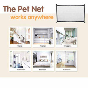 The Pet Net