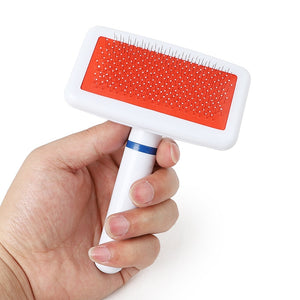 Classic pincushion brush