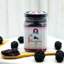 Load image into Gallery viewer, Addy's Marion Blackberry Freezer Jam