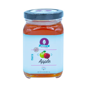 Addy's Apple Jelly