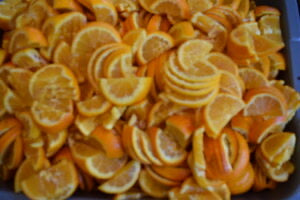 Addy's Mixed Citrus Marmalade