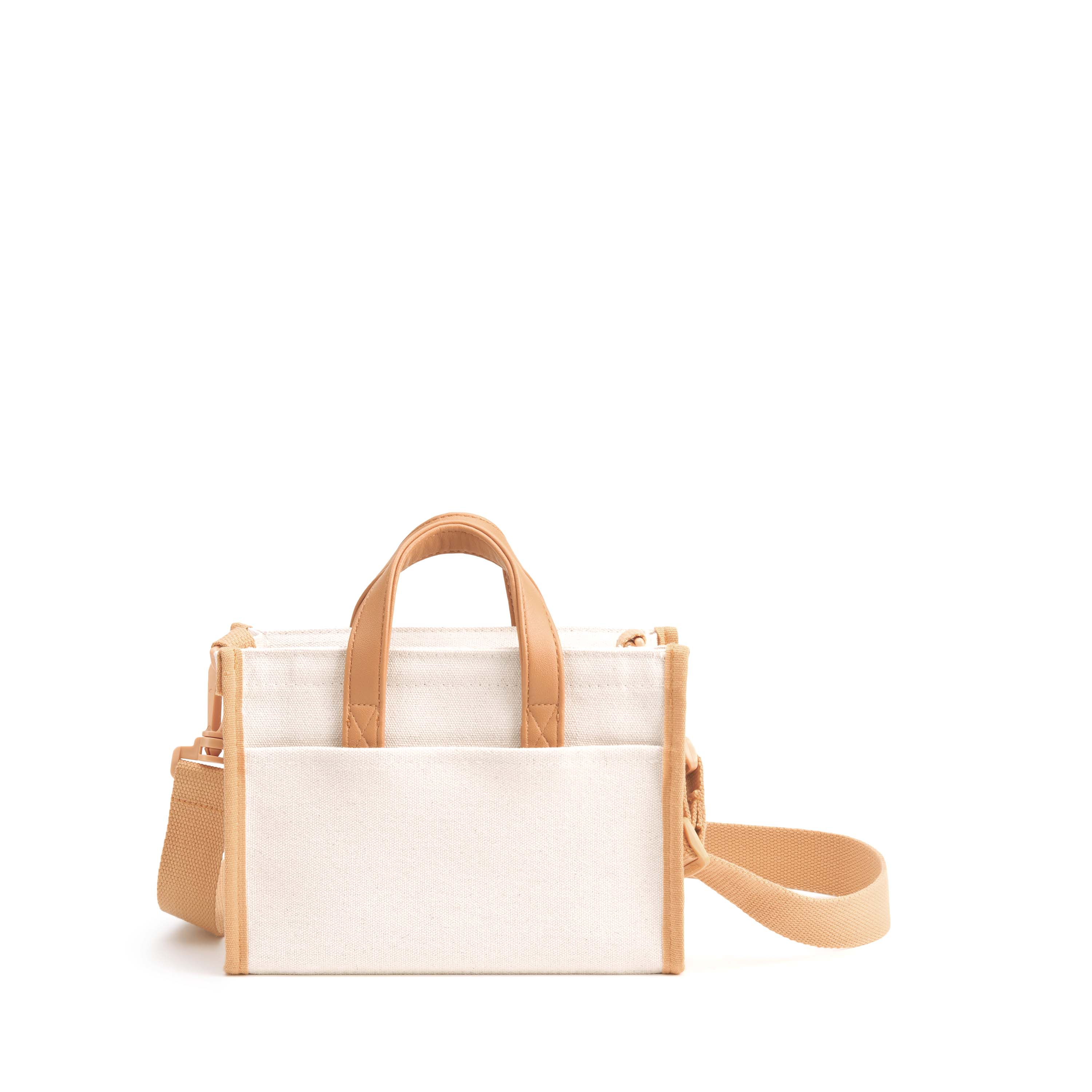 Estela 2 S - Beige/Nude Brown