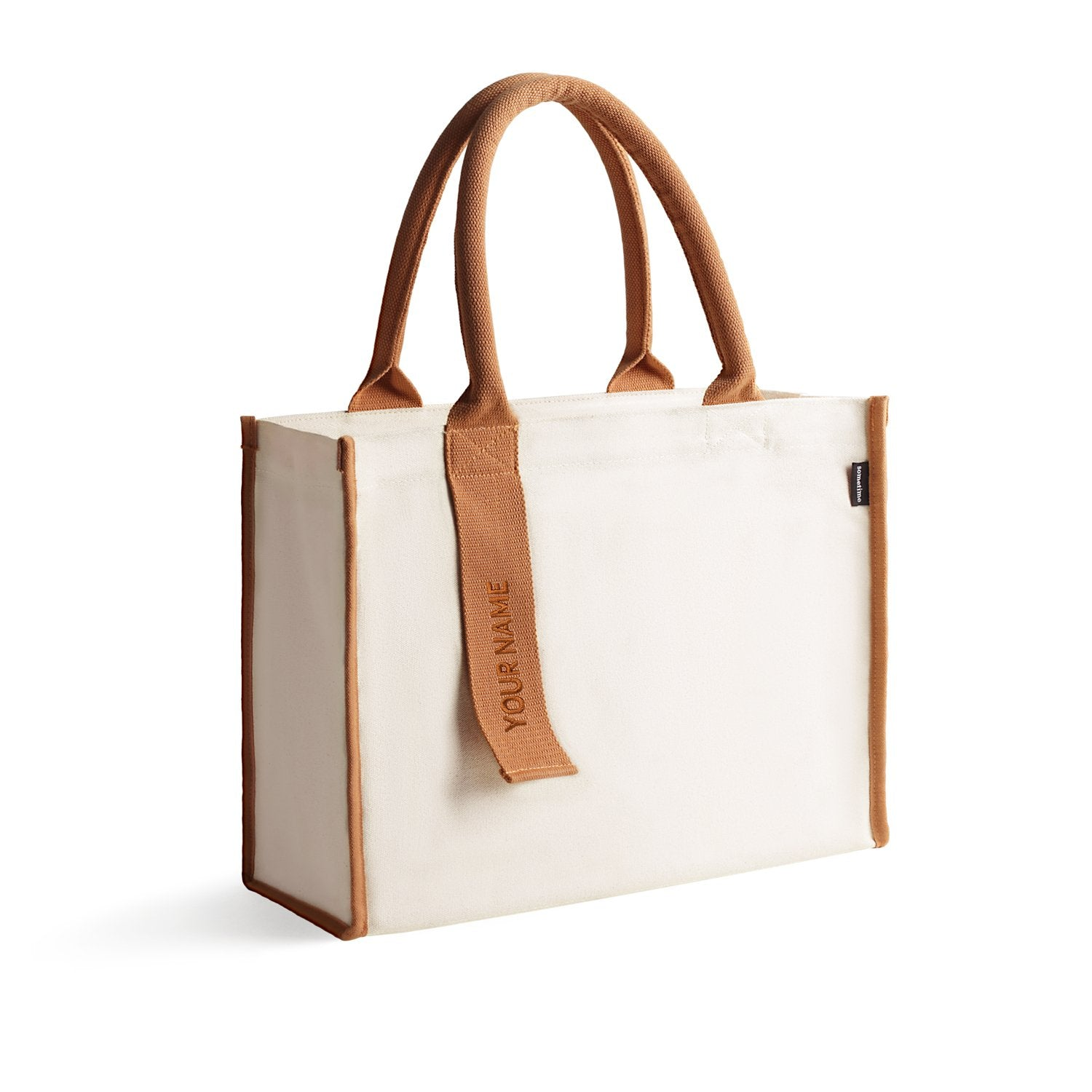 Estela - Beige/Nude Brown