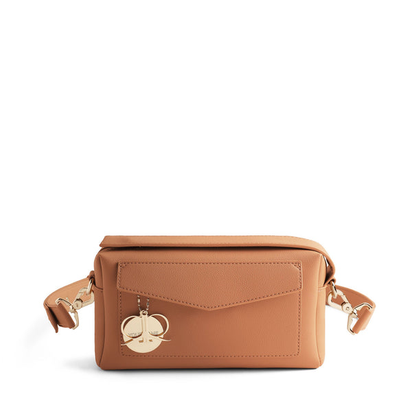 RR Bag 3 - Brown