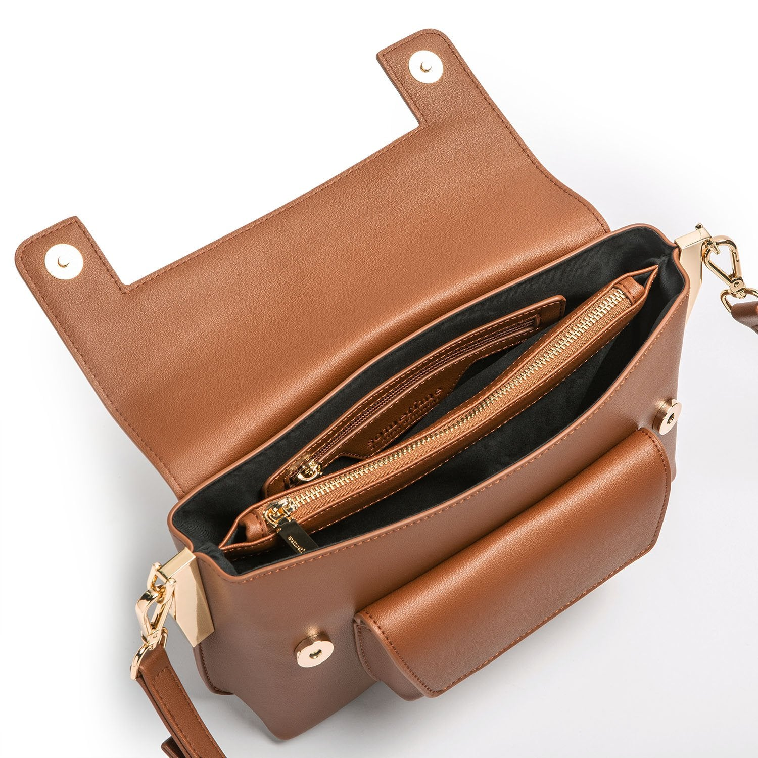 Lofarbag 2 - Brown