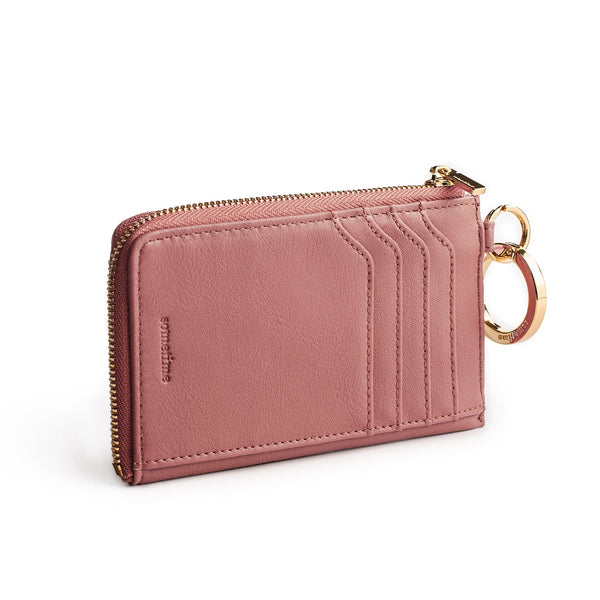 ESCARD M - DUSTY PINK