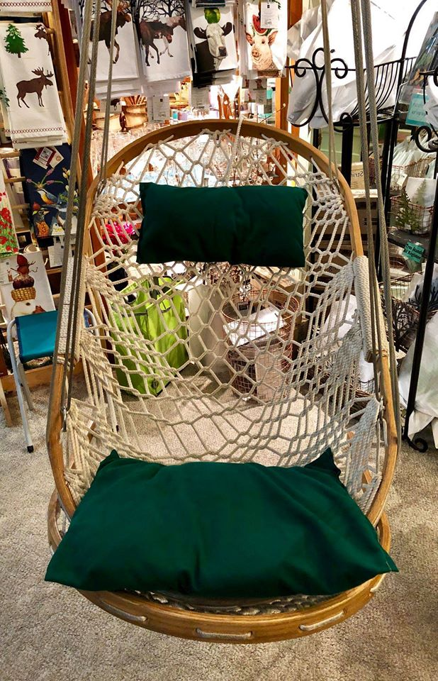 Cobble Mountain Hammock Chair