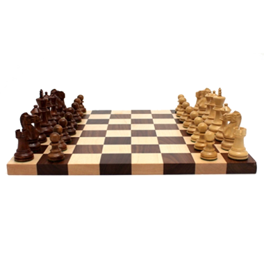 Chess Set (two sizes)
