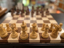 Load image into Gallery viewer, Chess Set (two sizes)