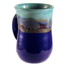 Load image into Gallery viewer, Handwarmer Mug: Mystic Water