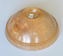 Load image into Gallery viewer, Corson Birdseye Maple Bowl