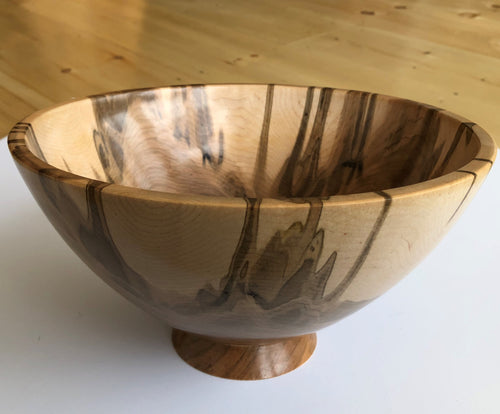 Corson Ambrosia Maple Bowl