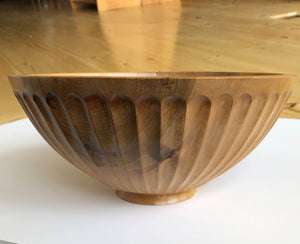 Corson Red Maple Bowl
