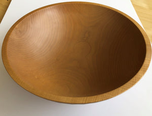 Corson Planetree Maple Bowl
