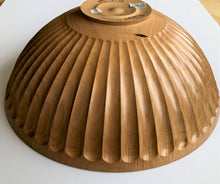 Load image into Gallery viewer, Corson Planetree Maple Bowl