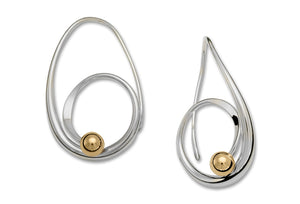 Ed Levin Bindu Earrings