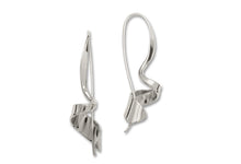 Load image into Gallery viewer, Ed Levin Corkscrew Earrings