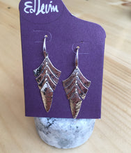 Load image into Gallery viewer, Ed Levin Tropical Earrings