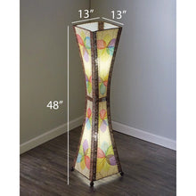 Load image into Gallery viewer, Hourglass Lamp