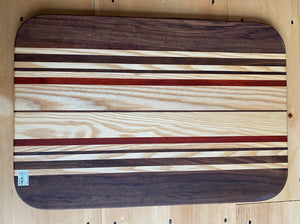 "Mystic Woodworks 15"" x 22"" Board"