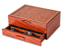 Load image into Gallery viewer, Prairie II Jewelry Box - 1 Drawer