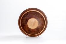 Load image into Gallery viewer, Coppola Signature Bowl: Walnut & Maple