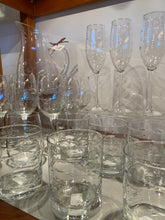 Load image into Gallery viewer, Fish Martini Glasses - set of 4 (or more!)