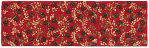 Chandler Ruby Cones Runner