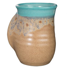 Load image into Gallery viewer, Handwarmer Mug: Island Oasis