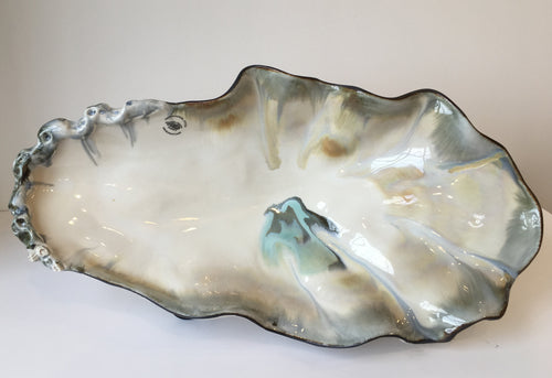 Oyster Shell Bakers (four sizes)