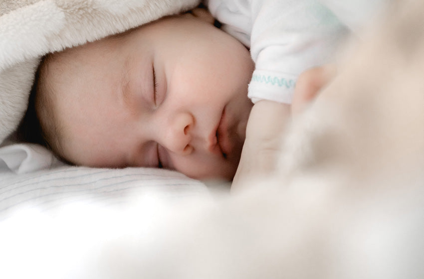 The 5 Most Common Reasons Babies Wake Up