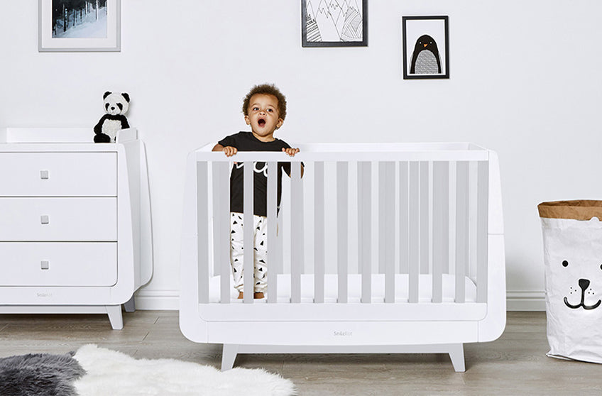 9 Tips for Designing Your Nursery