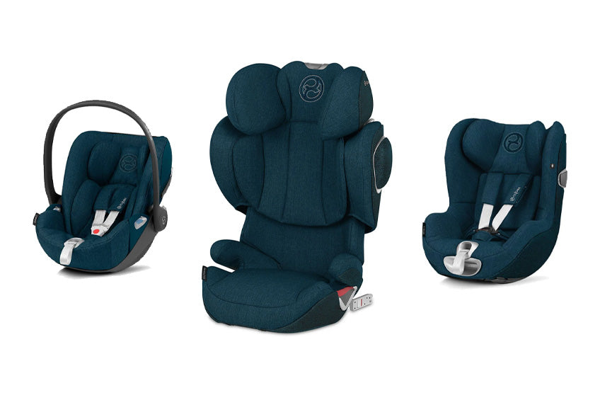 Car Seat Buying Guide: What to Look for When Buying a Car Seat