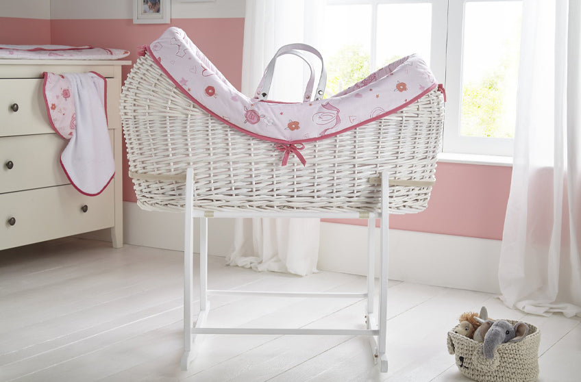 Moses Basket Buying Guide