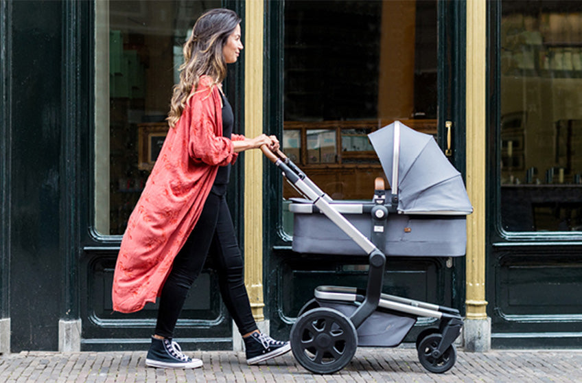 Pushchairs Buying Guide: What to Look for When Buying a Pushchair