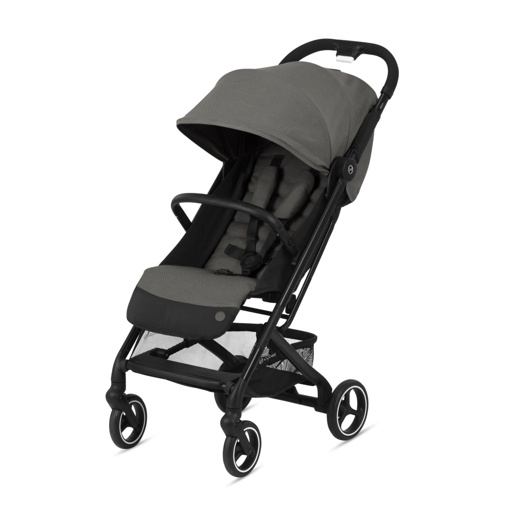 Cybex Breezy -  Soho Grey