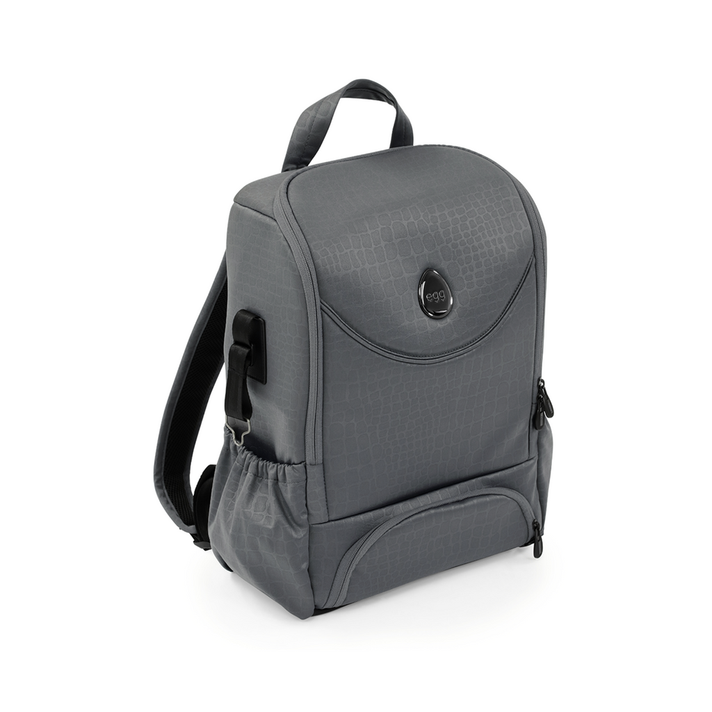 Egg2 Backpack - Jurassic Grey
