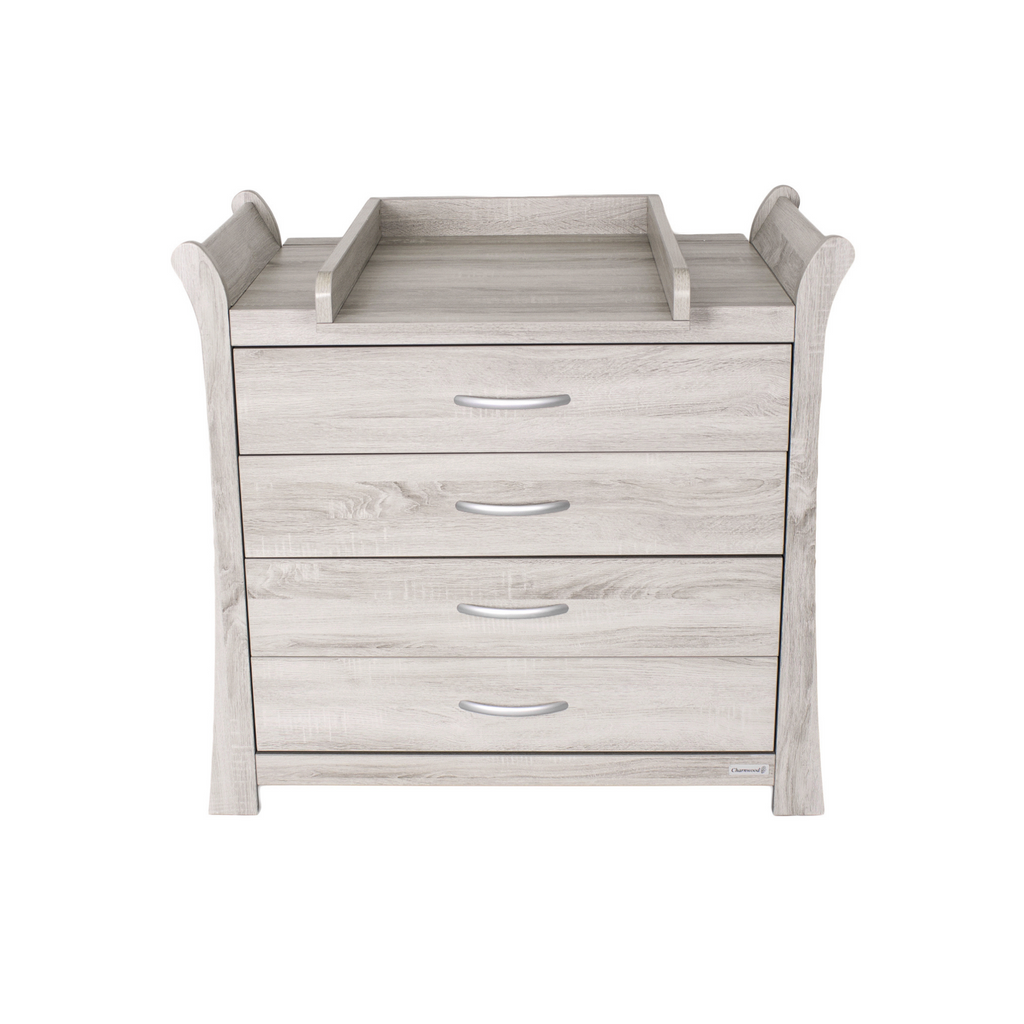 BabyStyle Noble Dresser with Changing Unit