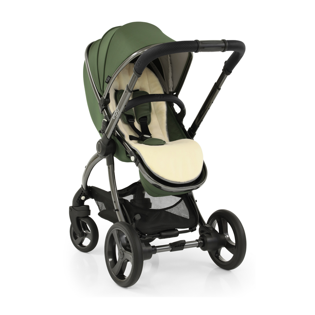 Egg2 Pushchair - Olive