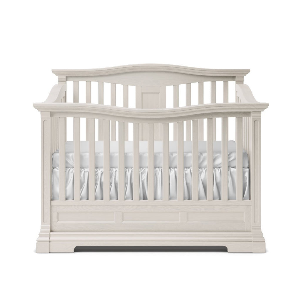 Imperio Convertible Crib / Open Back - Beautiful Bambino