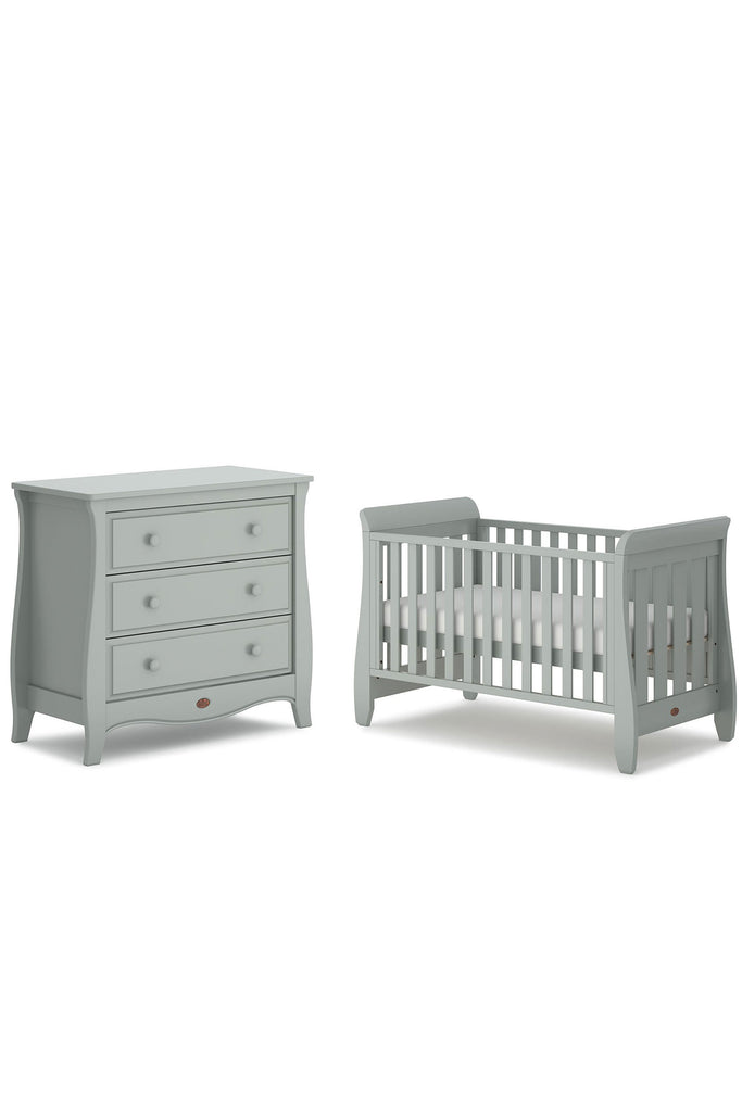 Boori Urbane 2 Piece Set - Pebble - Beautiful Bambino