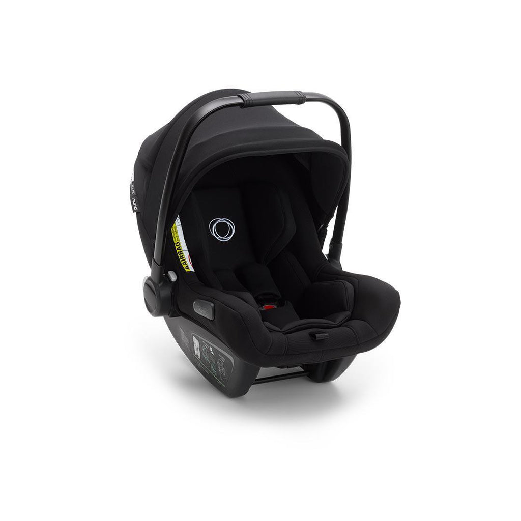 Bugaboo Turtle Air by Nuna Car Seat - Black