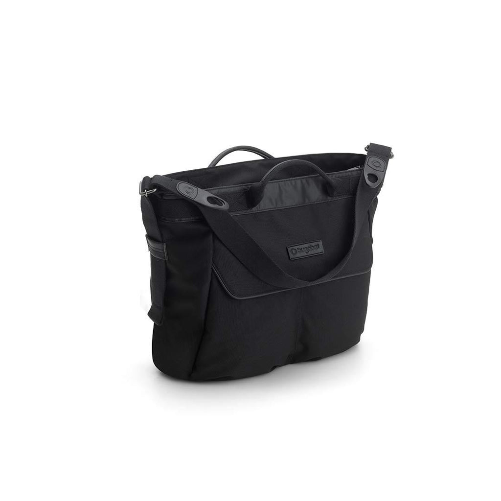 Bugaboo Changing Bag - Black - Beautiful Bambino