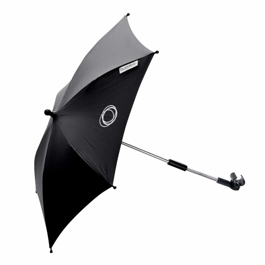 Bugaboo Parasol+ Black - Beautiful Bambino