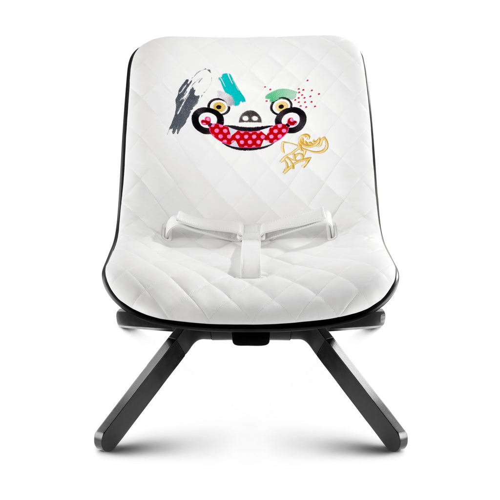 Cybex Bouncer by Marcel Wanders - Graffiti - Beautiful Bambino