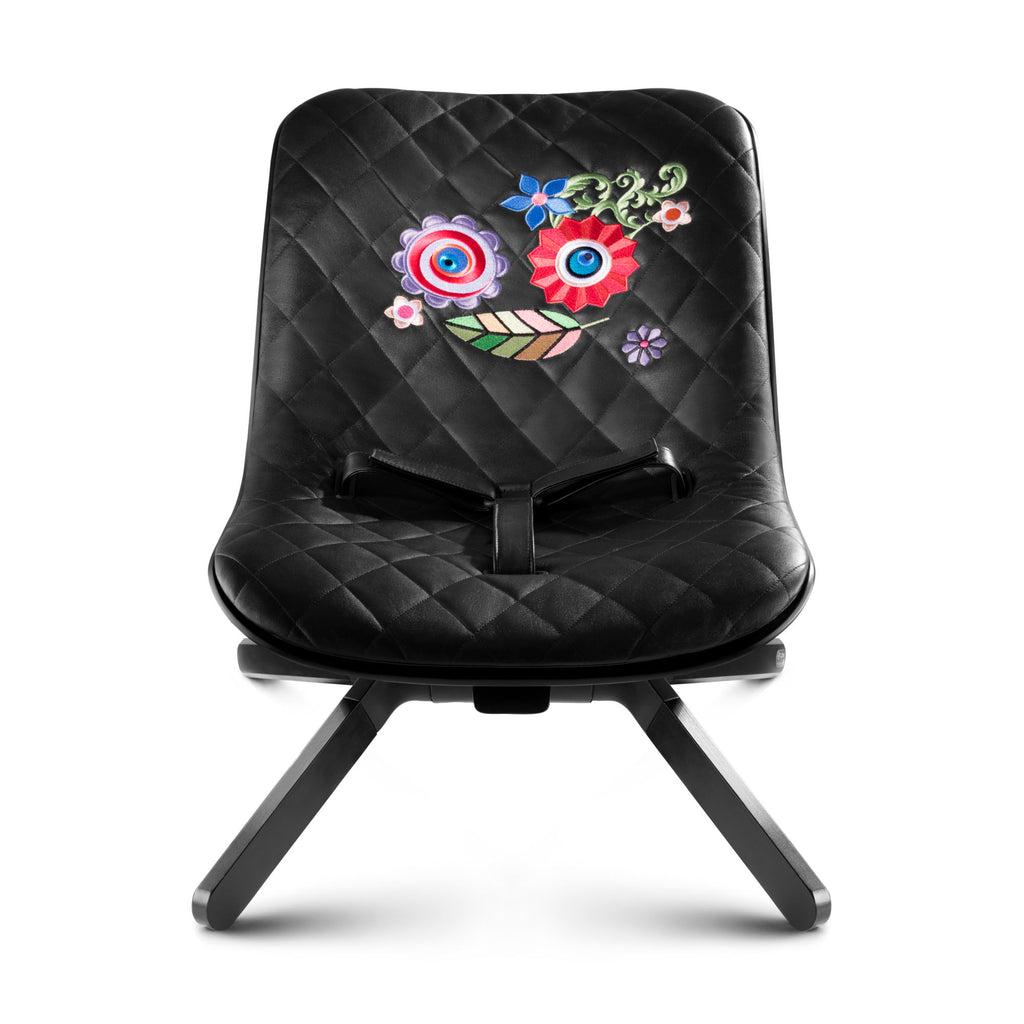 Cybex Bouncer by Marcel Wanders - Hippie Wrestler - Beautiful Bambino