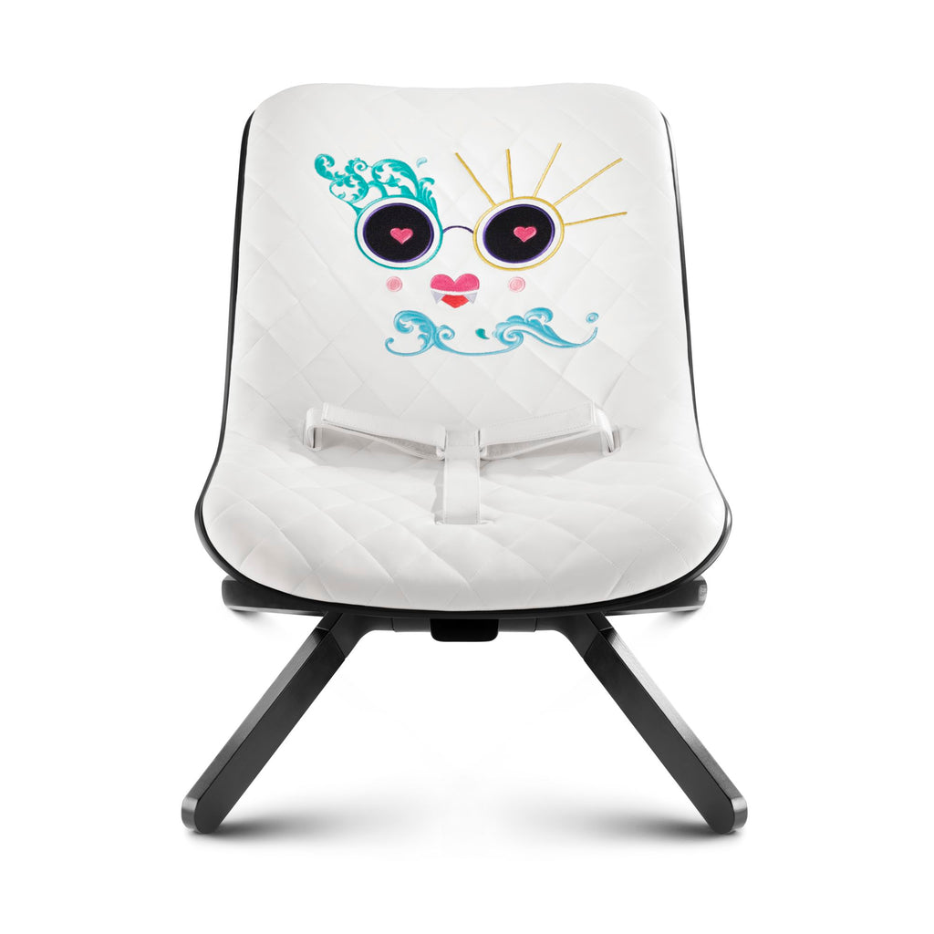 Cybex Bouncer by Marcel Wanders - Love Guru - Beautiful Bambino